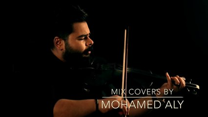 Mix covers by Mohamed Aly