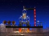 Bacardi Rocket by PES