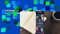 Full E-book  Penguin Readers Level 1: Tales of Adventurous Girls Complete