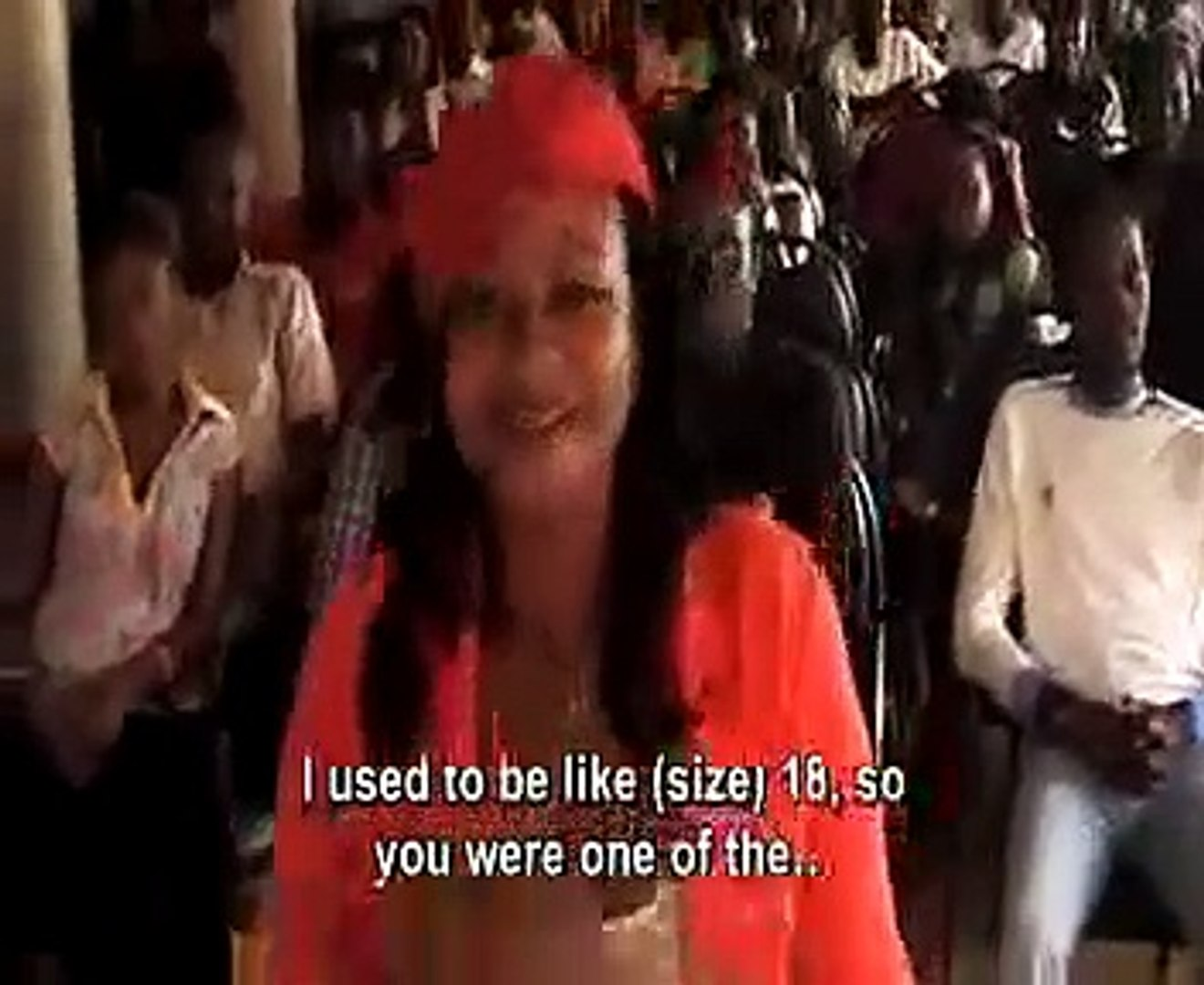 Nollywood Babylon - Auditions