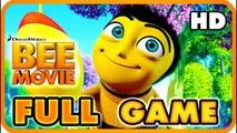 The Bee Movie Game FULL Movie GAME Walkthrough Longplay (PC)