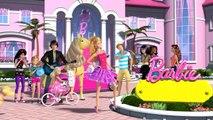 Barbie-Küçük Bir Rüya Ev