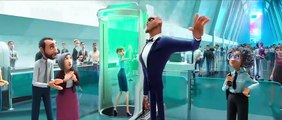 Spies in Disguise Film Clip - Entrance