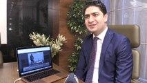 MHP Kayseri Milletvekili Özdemir, AA'nın 'Yılın Fotoğrafları' oylamasına katıldı