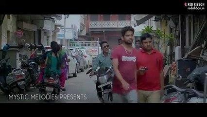 Leela Laher | Gujarati Romantic Song ❤ | Raag & Rishabh Mehta, Zalak Pandya | Navratri Love Anthem