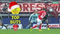 Top 3 buts Stade Brestois 29 | mi-saison 2019-20 | Ligue 1 Conforama