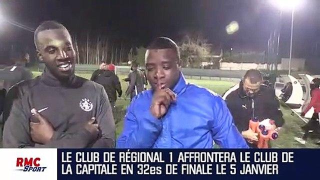 Coupe de France : En attendant le PSG, Linas-Montlhery peaufine sa préparation