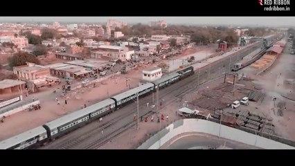 CheelZadap | Official Trailer | Gujarati Film | Dharmessh Mehta | Raju Raisinghani | 6th Sept 2019