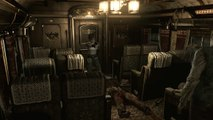 Let's Play Resident Evil 0 HD Episode 1 Non Commente Gameplay PC