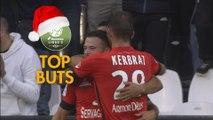 Top 3 buts EA Guingamp | saison 2019-20 | Domino's Ligue 2