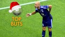 Top 3 buts AC Ajaccio | saison 2019-20 | Domino's Ligue 2