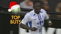 Top 3 buts Grenoble Foot 38 | saison 2019-20 | Domino's Ligue 2