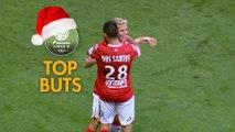 Top 3 buts Valenciennes FC | saison 2019-20 | Domino's Ligue 2