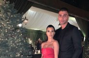 Kourtney Kardashian invited ex Younes Bendjima to Xmas Eve party