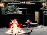 BS- Sakura fighter #6 Naruto sakura