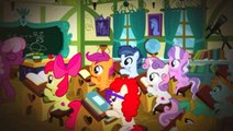 My Little Pony S06E14 The Cart Before The Ponys