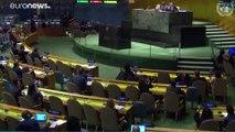 L'ONU condamne les violations des droits de l'homme contre les Rohingyas