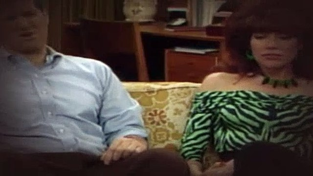 Married with Children S02E15 Build a Better Mousetrap