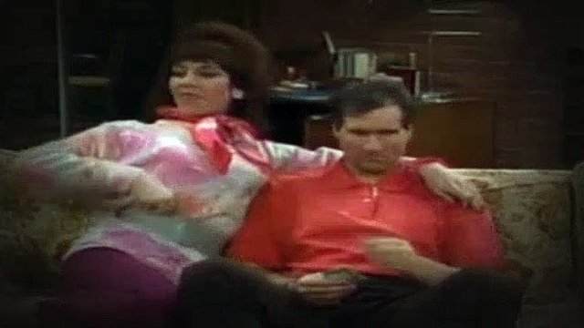 Married with Children S02E13 You Better Watch Out