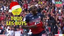 Tous les buts de Victor Osimhen | mi-saison 2019-20 | Ligue 1 Conforama