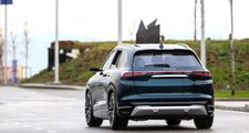 İçişleri Bakanlığı'dan 'yerli otomobil' paylaşımı: Türkiye'nin otomobili ile şimdiden 2022'ye hazırız