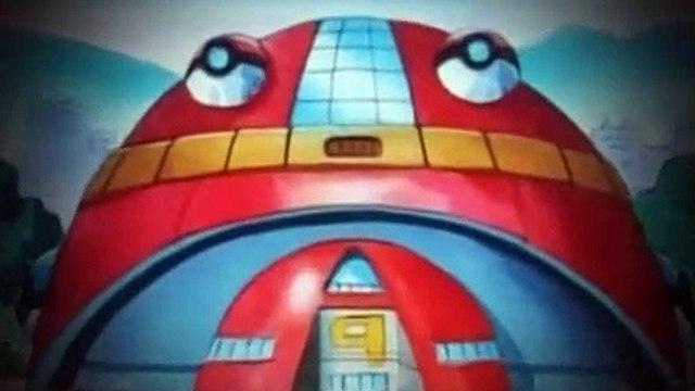 Pokemon S01E14 Electric Shock Showdown
