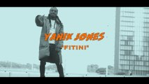 Yanik Jones - Fitini