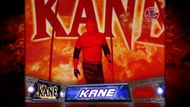 Kane vs Batista vs Mark Henry vs Finlay #1 Contender Fatal 4 Way Match 5/25/07