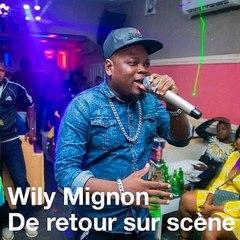 04 janvier 2020  : Le ''Kado'' de Wily Mignon à ses fans