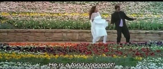 Tamil Bagavathi Movie|July Malargale Video Song|Vijay|Reemma Sen
