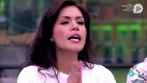 """La última ocurrencia de Miriam en 'GH VIP': """"Señora Zanahoria, déjeme hablar"""""""
