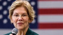 Elizabeth Warren's Campaign Is Urgently Passing The Hat