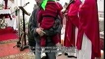 Tout ou rien Film documentaire - Extrait - La conversion de Sœur Clare