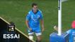 TOP 14 - Essai Arthur VINCENT (MHR) - Montpellier - Paris - J12 - Saison 2019/2020