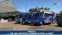 Pascakecelakaan, PO Bus Sriwijaya Ditutup Sementara