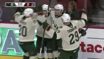 Chicago Wolves (4) vs Iowa Wild (3) - 12.28.19 - FINAL