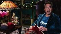 Dolittle Film - Kerstgroet van Robert Downey Jr.