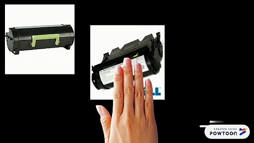 Lexmark Printer Toner Cartridges