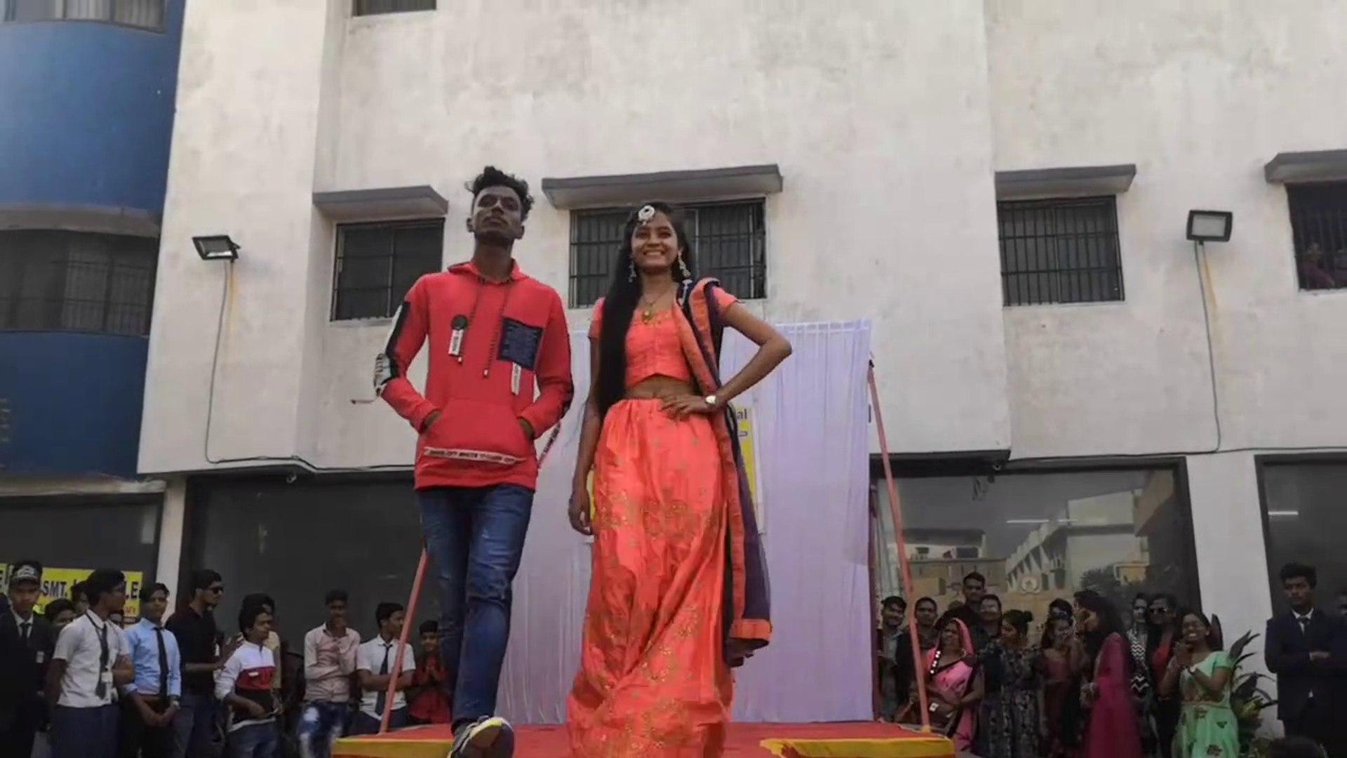 fashion show 2019 bollywood themed fashion show