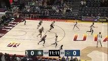 Nigel Williams-Goss (22 points) Highlights vs. Austin Spurs