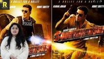 Sooryavanshi Trailer - Akshay Kumar - Katrina Kaif - Ranveer Singh - Ajay D - Rohit Shetty Film