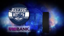 ECHL Maine Mariners 2 at Worcester Railers HC 0