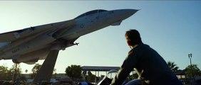 TOP GUN MAVERICK Film - Top Gun 2 - Tom Cruise
