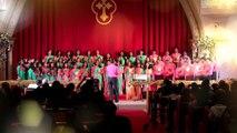 Gloria Oh Gloria  Christmas Carol 2019, St  Mathew's Mar Thoma Church, Toronto