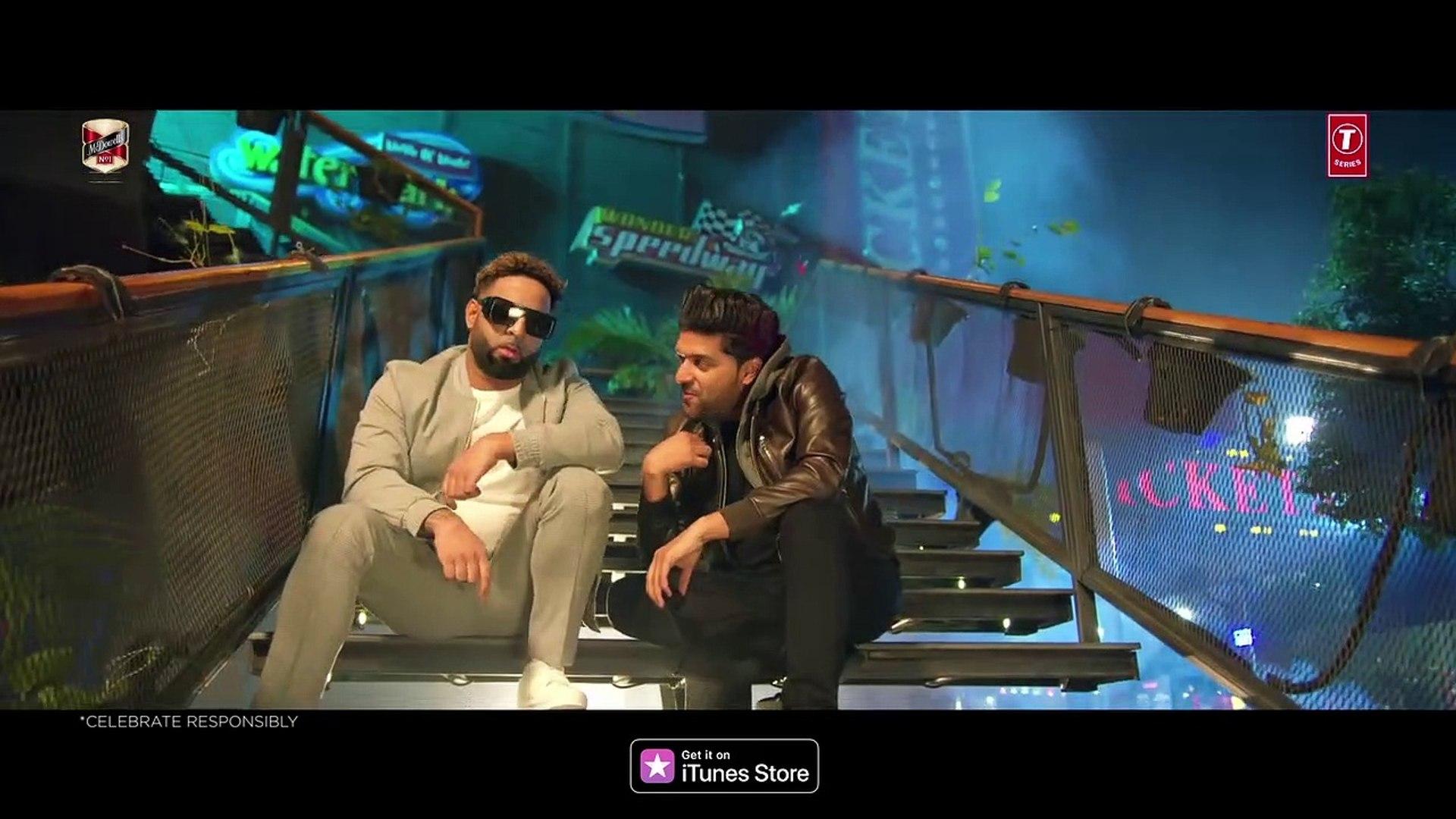 GURU RANDHAWA: Yaari (Happy New Yaar) Ft Vee | Latest Punjabi Song 2020 | Flixaap