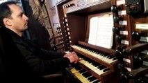 Saint-Mihiel (55) : les grandes orgues de l'abbatiale veulent retrouver leur noblesse