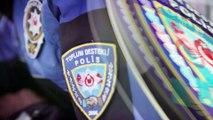 Polis 680 bin vatandaşa toplumsal destek sağladı - İSTANBUL