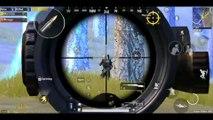 Best Sniper in pubg Mobile | Best Sniper gameplay | Sniper Pubg in india | DDT Legend Mobile