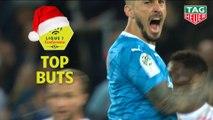 Top 5 buts joueurs Sud-Américains | mi-saison 2019-20 | Ligue 1 Conforama