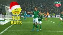 Top 5 buts de la tête | mi-saison 2019-20 | Ligue 1 Conforama